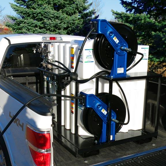 Oil Storage Tanks Safely Store Bulk Motor Oils Lube