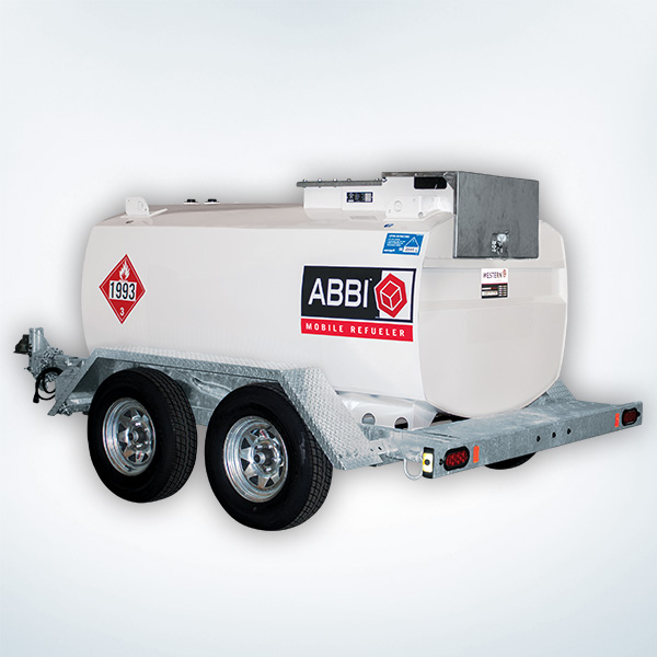 Abbi Refueler Fuel Tank