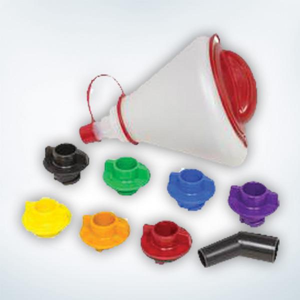 Multi-Application Funnel Kit