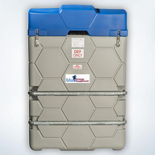 DEF Cubes, Heated/Unheated