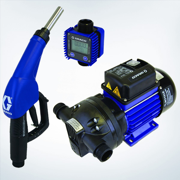 DEF Pumps and Dispense Accessories