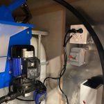 DEF Shelter Dispense Equipment