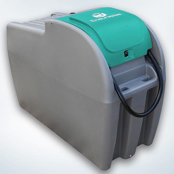 Rust Free Portable Diesel Fuel Tank By Fluidall