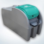 Mobile Diesel Storage and Dispense, 209 to 378 Litres / 55 to 100 Gallons