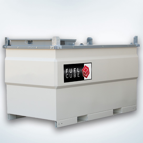 FuelCube Double Walled Fuel Storage Tank