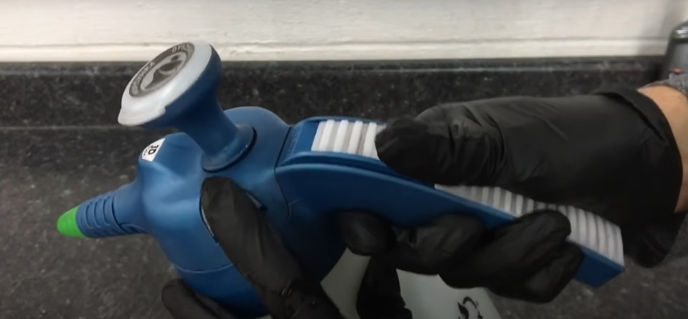 Ergo Handheld Disinfectant Sprayers