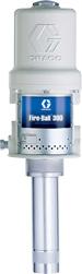 Fireball 300 Pump