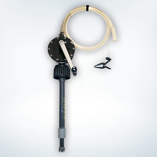 Professional Series DEF Pump Kit, 8GPM for all FLO-FAST Containers