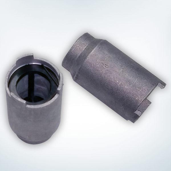 Aluminum Filter, 80 Micron Screen