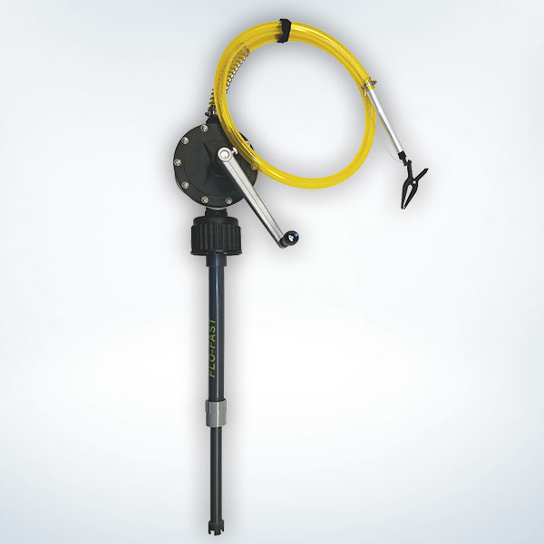 Professional Series Pump Kit, 8GPM for all FLO-FAST Containers