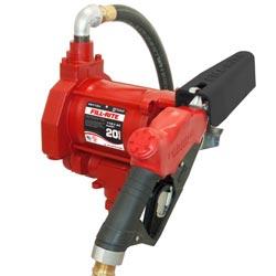 Fill-Rite Fuel Transfer Pumps