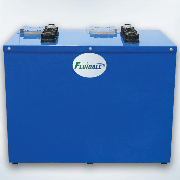 Fluidall S Hybrid Bulk Liquid Storage Tanks