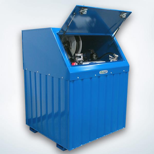 Vault For Def The Ultimate Def Dispensing Equipment