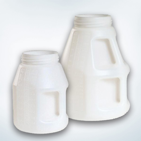 Oil Safe Drums, 5L and 10L