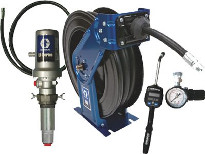LD Series Pumps & Packages
