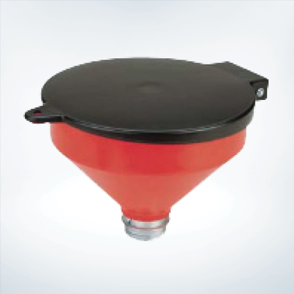 Roth Tank Funnel with Lid