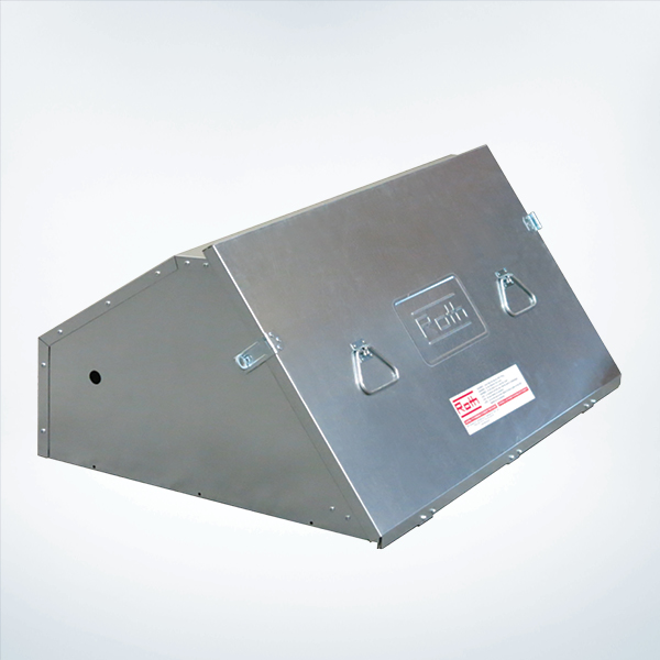 Roth Oil Tank Cover Part