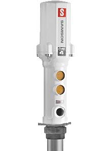 Samson PumpMaster Oil Pumps