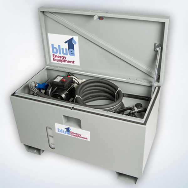 100 Gallon DEF Transfer Unit