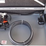 Heated Mobile DEF Transfer Tank Dispense Equipment