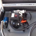 TD12V Self-Priming DEF Approved Diaphragm Pump